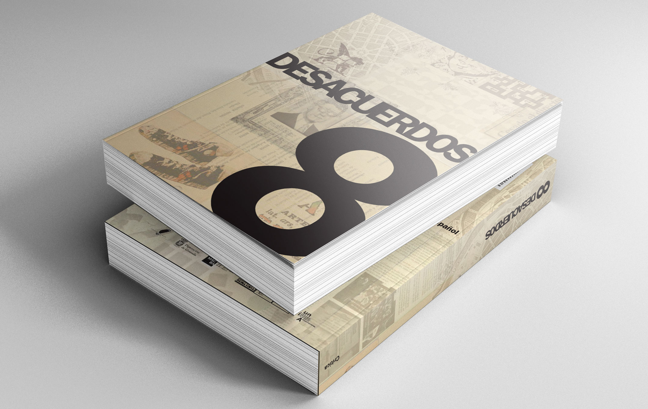 Desacuerdos. Publications