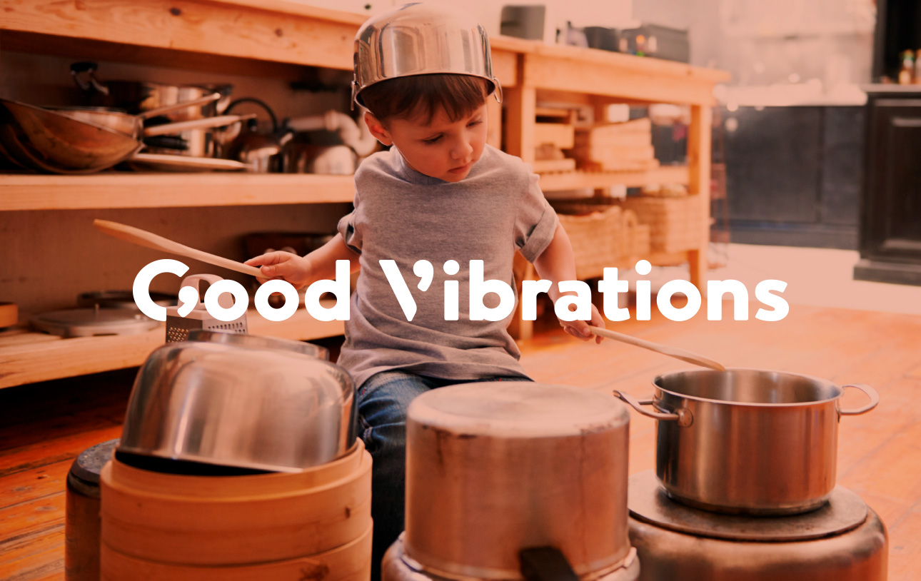 Good Vibrations Music