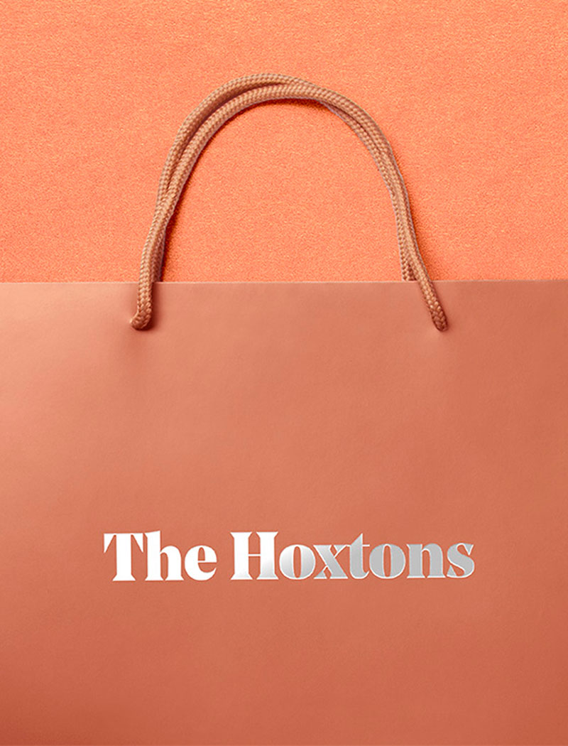 The Hoxtons. London