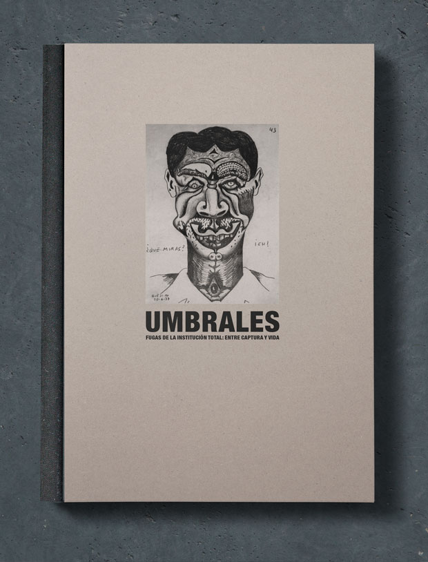 Umbrales. Book