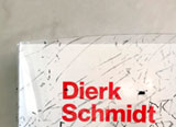 Dierk Schmidt. Art book
